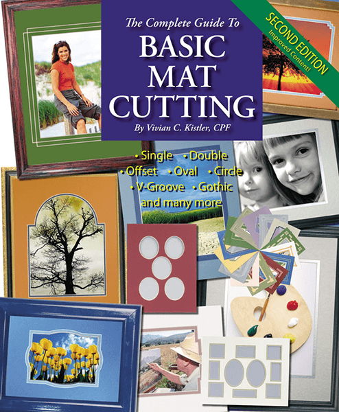 238 Complete Guide to Basic Mat Cutting